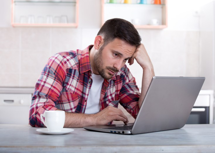 Man's Inability To Purchase 3090 On Launch Day Only Thing Keeping Marriage Intact