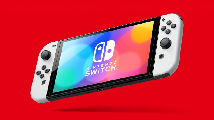Nintendo Switch OLED Model Introduces 4K Support Exclusively For Octopath Traveler 2
