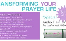 Prayer-USB