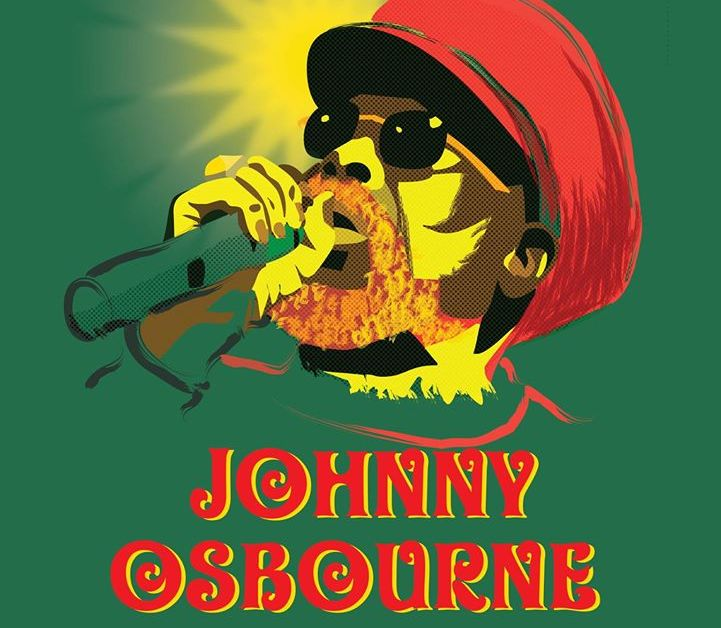 Johnny Osbourne