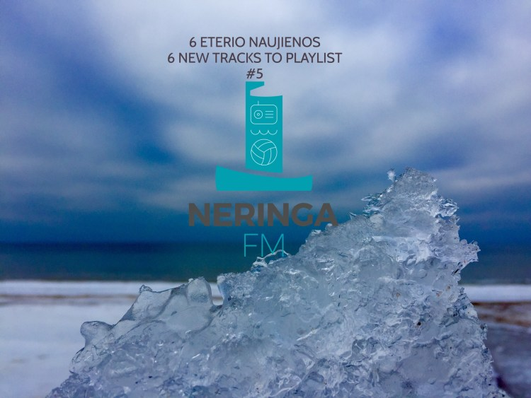 NEW TO NERINGA FM