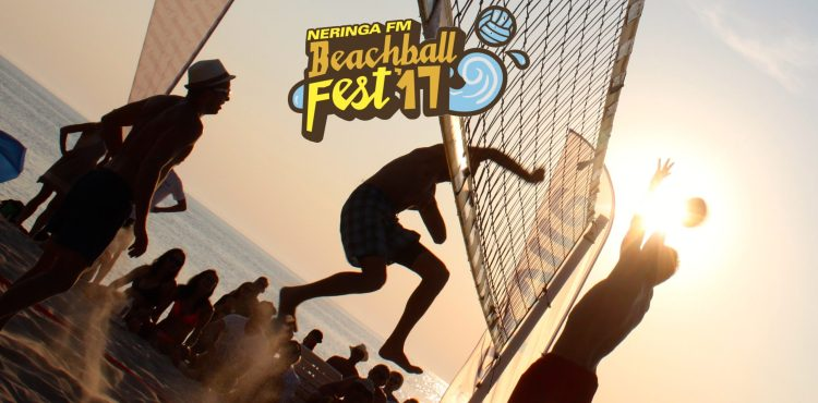 Beachball FEST 17