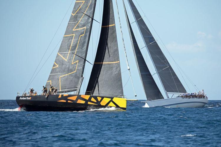 Ambersail 2 lenkia Sailing Poland