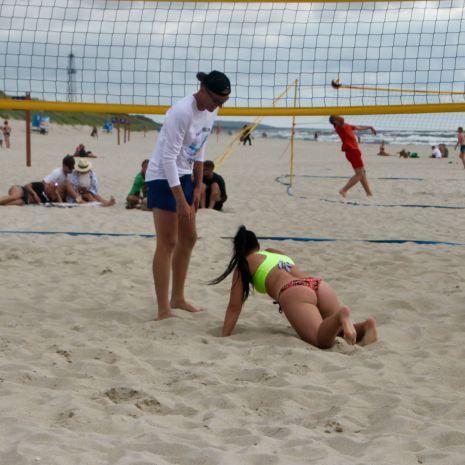 Neringa FM Beachball FEST 21 - 95
