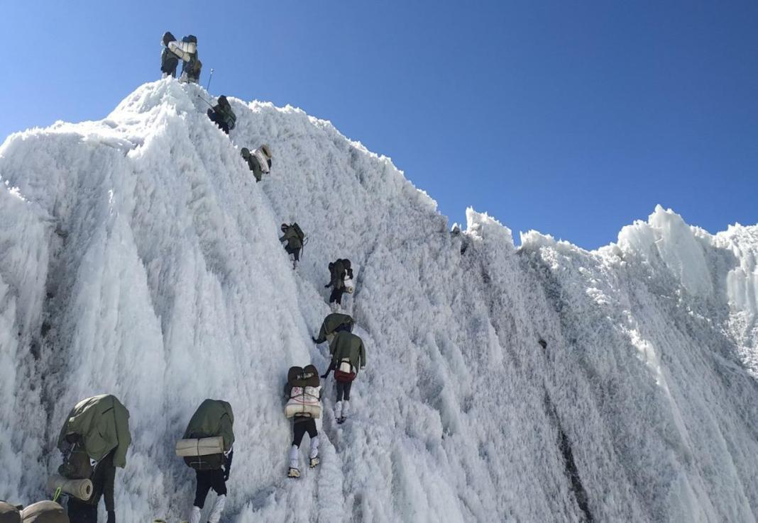 Heroes of Siachen remembered