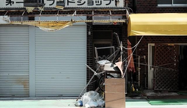 富士フイルムX-T10/XF 35㎜ F2で横浜のドヤ街・寿町を歩く (2/3)