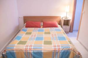 Apartamentos en la Playa de Burriana de Nerja