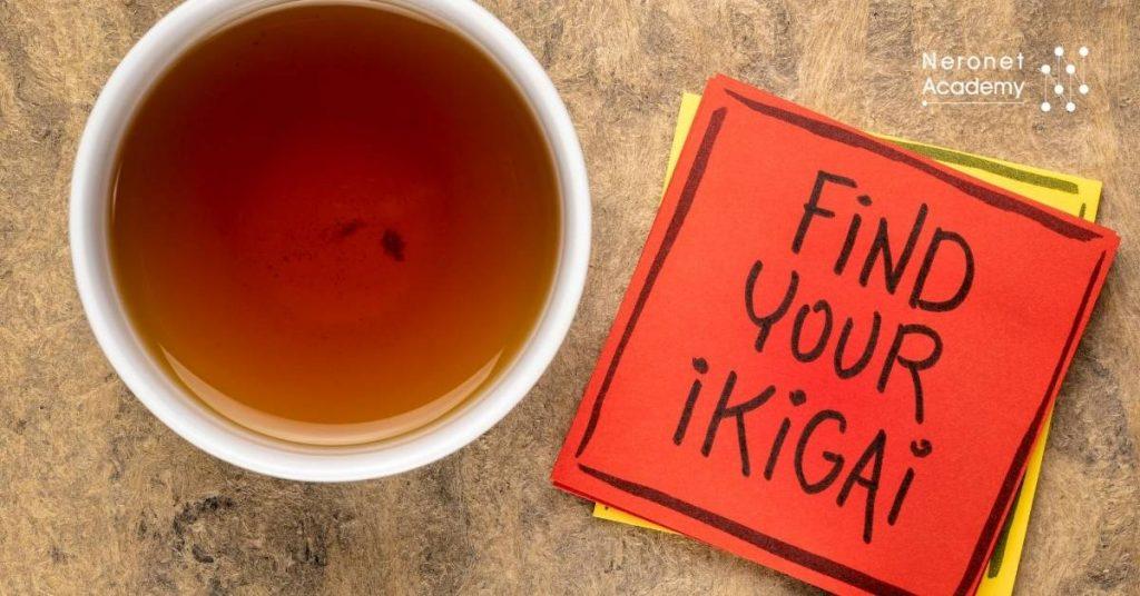 "find your Ikigai ""الإيكيجاي"" فلسفة يابانية لمعرفة معنى الحياة"