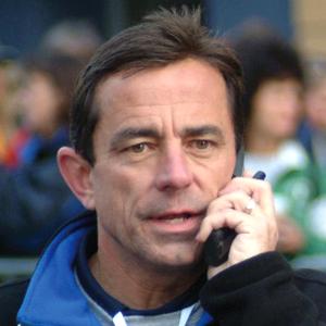 Dave McGillivray