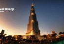 दुबई- दुनिया के सुंदर शहरों में एक