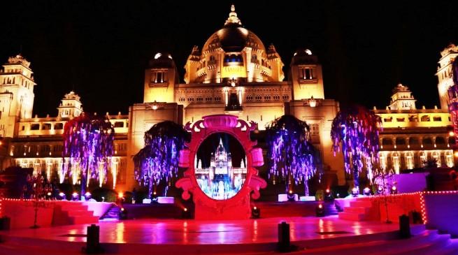 जोधपुर का उमेद भवन: दुनिया के सर्वश्रेष्ठ होटल