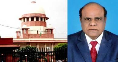 कोलकाता एचसी के जस्टिस करनान को contempt notice