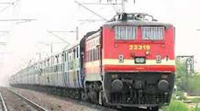रेलवे पूर्वोत्तर की अर्थव्यवस्था को नई गति देगी