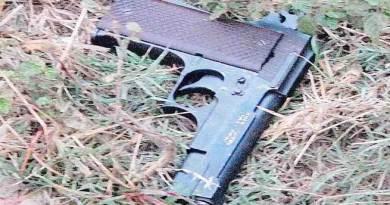 सुरक्षा बलों का अभियान,सब-इंस्पेक्टर शहीद