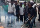 योगी आदित्यनाथ के फेसबुक पोस्ट पर असम में आक्रोश