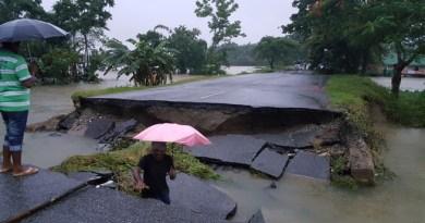 असम में बाढ़ परिस्थिति हुई बद से बदतर