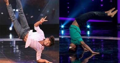 असम के बीर राधा शेरपा बने 'डांस प्लस 3' के विनर