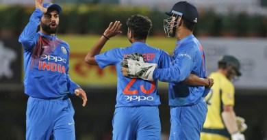 दूसरे टी-20 में भारत की हार,ऑस्ट्रेलिया जीता
