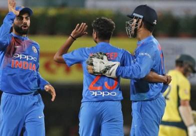 दूसरे टी-20 में भारत की करारी शिकस्त , 8 विकेट से जीता ऑस्ट्रेलिया