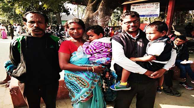 असम: मुस्लिम और हिन्दू बच्चों का हो गया अदला बदली, DNA रिपोर्ट से खुल गया पोल