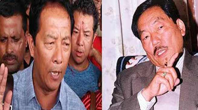 तामांग के ब्यान पर सिक्किम और गोरखालैंड में तीखी प्रतिक्रिया