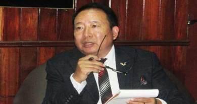 नागालैंड चुनाव: फिर बनेगी NPF की साकार, गृहमंत्री कुज़ोलुज़ो निन्यू का दावा