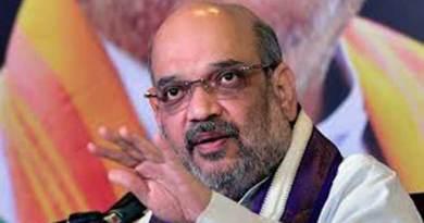 त्रिपुरा चुनाव: बीजेपी बनाएगी सरकार, अमित शाह का दावा