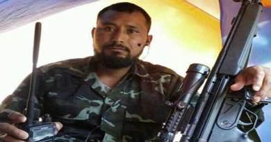 मेघालय चुनाव से पहले GNLA उग्रवादी सोहन डी शिरा मारा गया