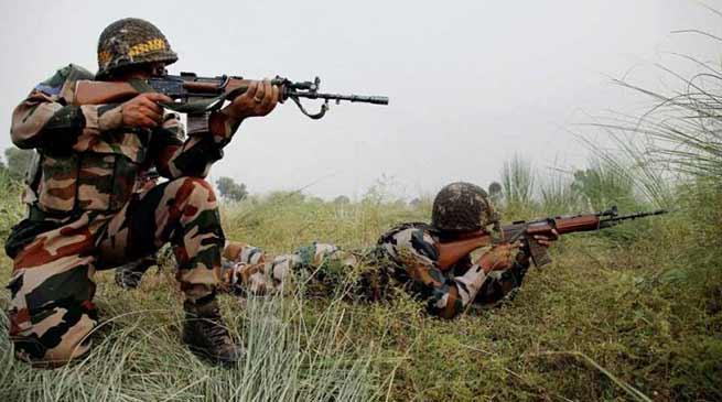 केंद्र ने मेघालय से AFSPA को हटाया, लेकिन अरुणाचल के तीन जिलों में जारी