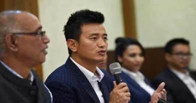 बाइचुंग भूटिया ने बनाई 'हमरो सिक्किम', राज्य की राजनीति में आया भूँचाल