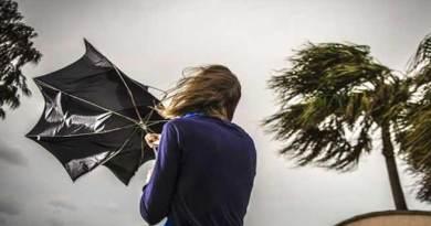 असम: मौसम विभाग का अलर्ट, चलेंगी तेज़ हवाएं, आएगा तूफ़ान