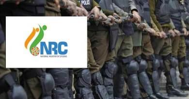 असम में NRC जारी होने तक AFSPA जारी रखें- सुरक्षा बलों की अपील