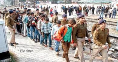 असम: पू.सी. रेलवे ने चार महीनो में 19 करोड़ जुर्माना वसूला