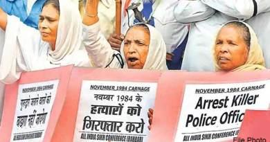 1984 दंगों पर HC का फैसला: सज्जन कुमारको आजीवन कारावास