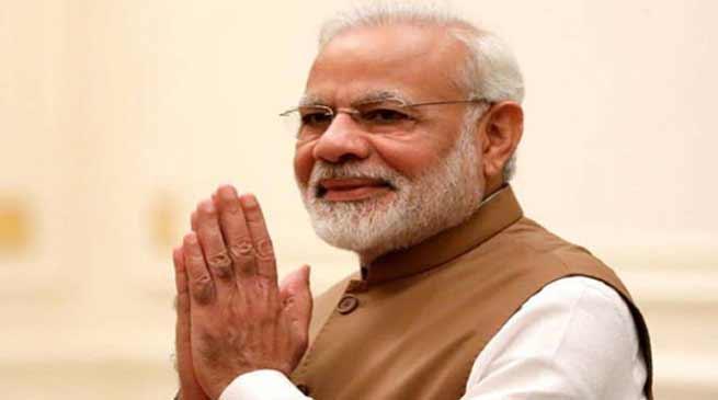 पीएम मोदी का ईटानगर, गुवाहाटी, और अगरतला दौरा- LIVE UPDATE
