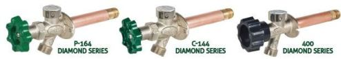 Diamond Series Prier
