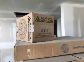 Amtrol ST5 Tank delivery for install
