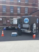 NTI Trailer with NESA Table
