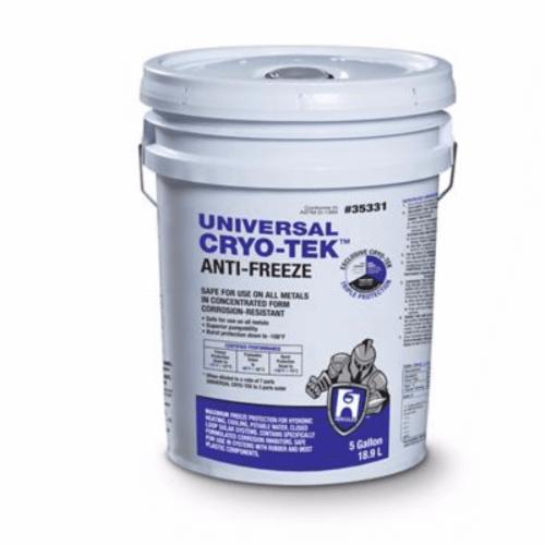 Universal Cryo-tek