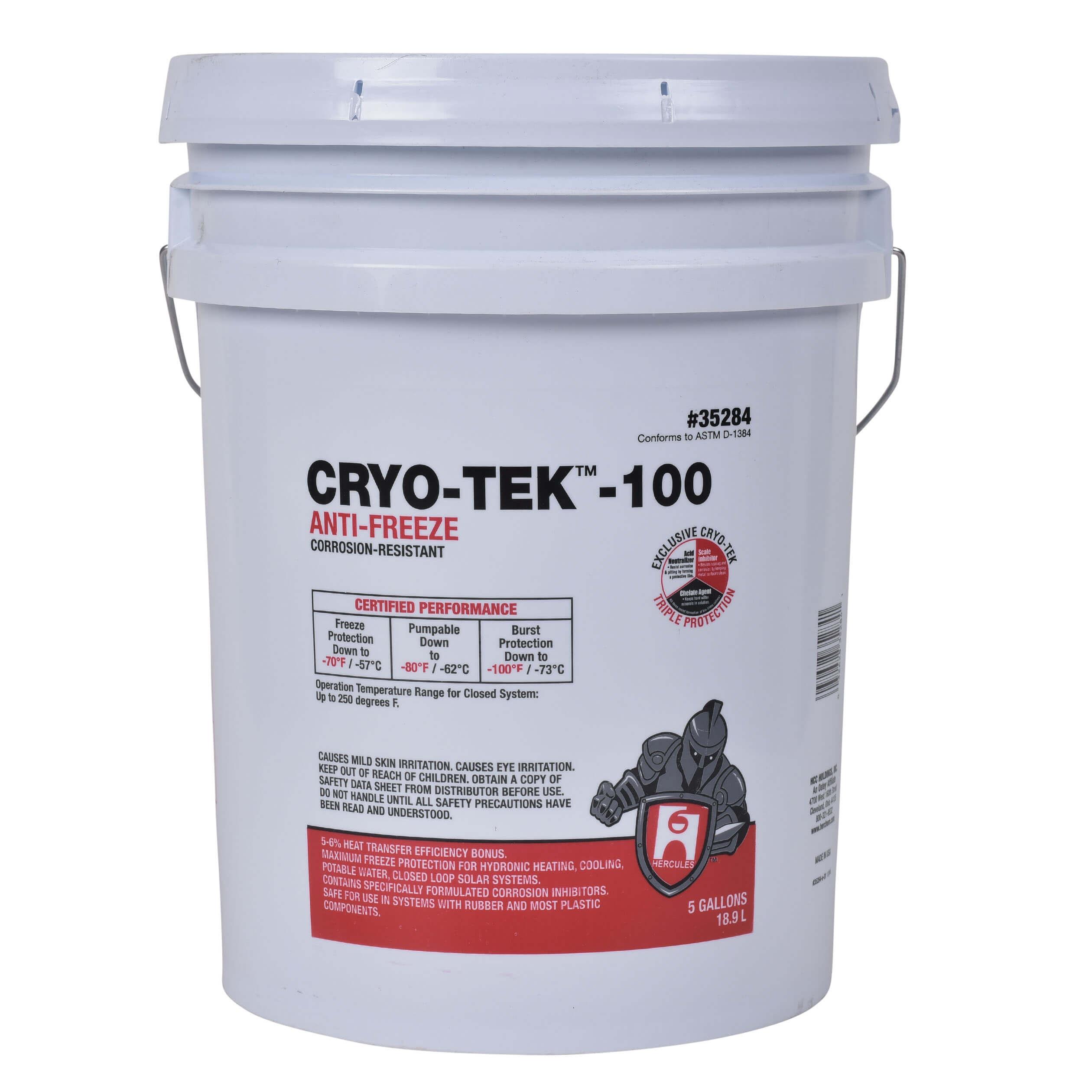 Cryo-Tek 100