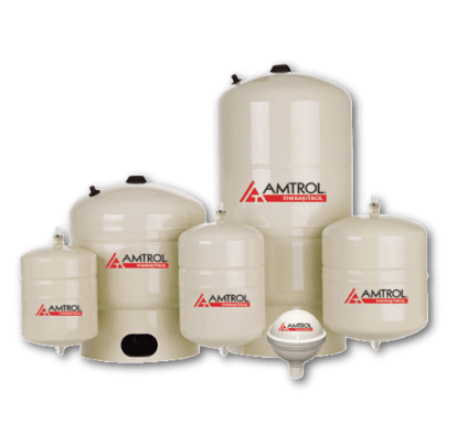 Amtrol Therm-X-Trol products