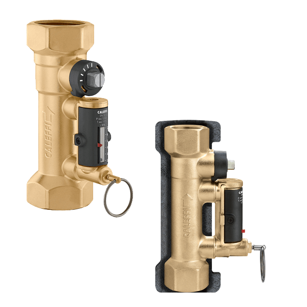 Product Picture of a Caleffi Quicketter