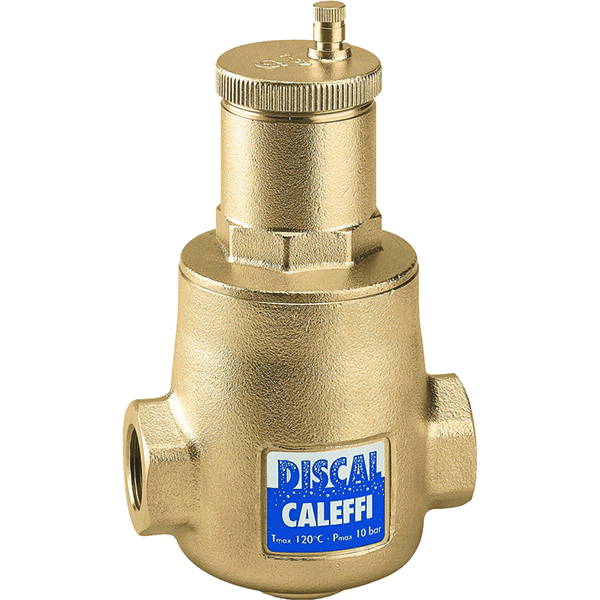 Product Picture of a Caleffi Discal Air