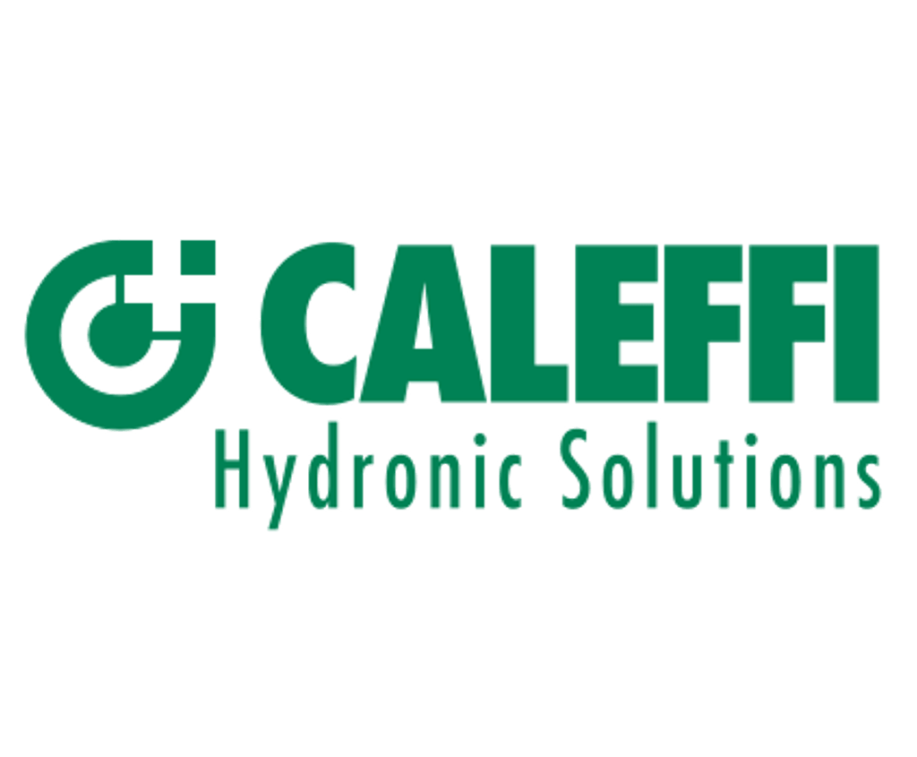Caleffi Hydronic Solutions logo
