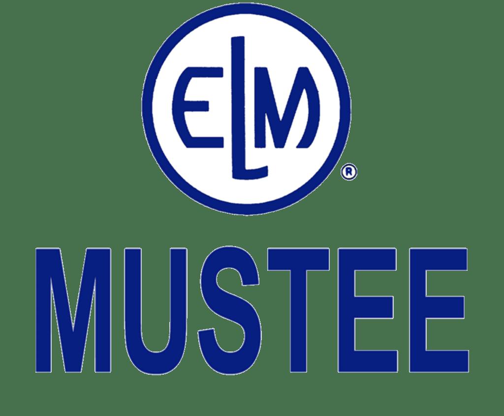 EL Mustee logo
