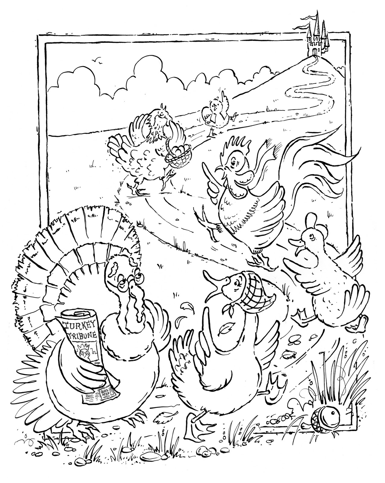 Isaiah 40 8 Coloring Page Coloring Pages