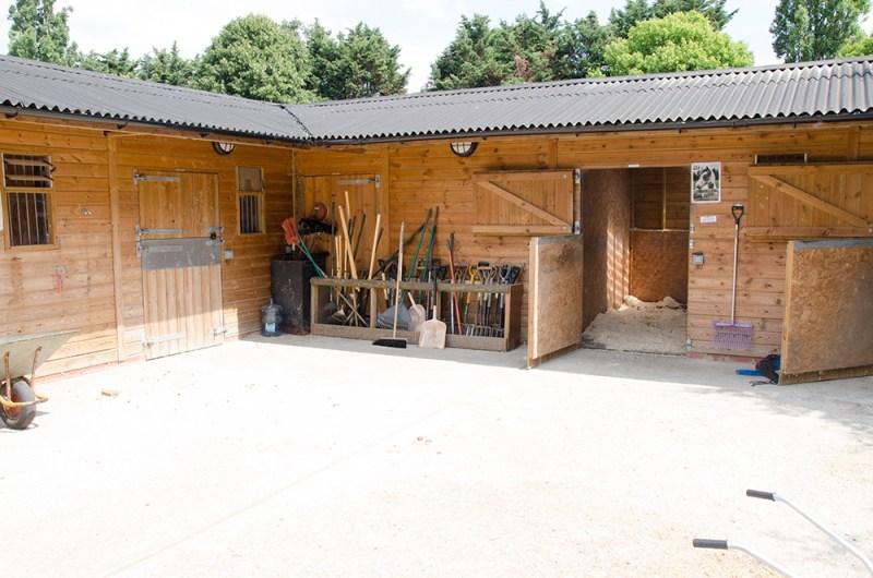 nescot filming location epsom surrey stables farm