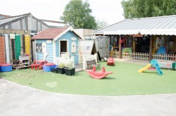 filming location nescot epsom surrey nursery school creche