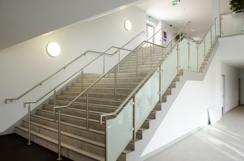 stairway contemporary 2