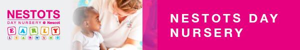 Nescot Nestots Day Nursery